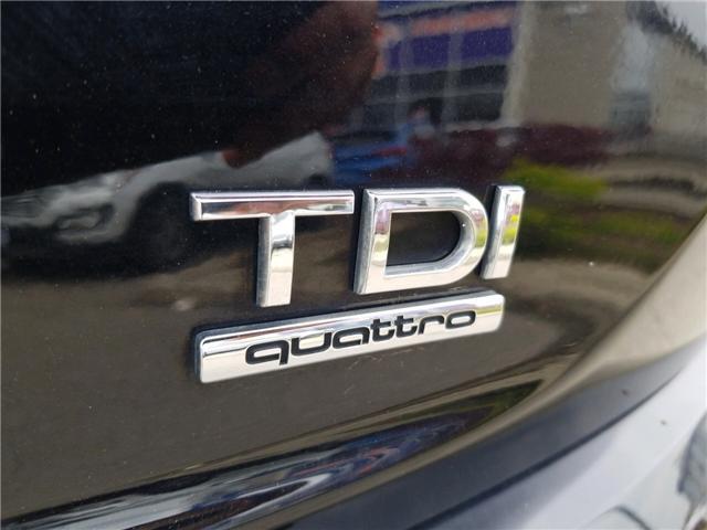 2014 Audi Q7 TDI Progressiv (Stk: OP10177) in Mississauga - Image 10 of 27