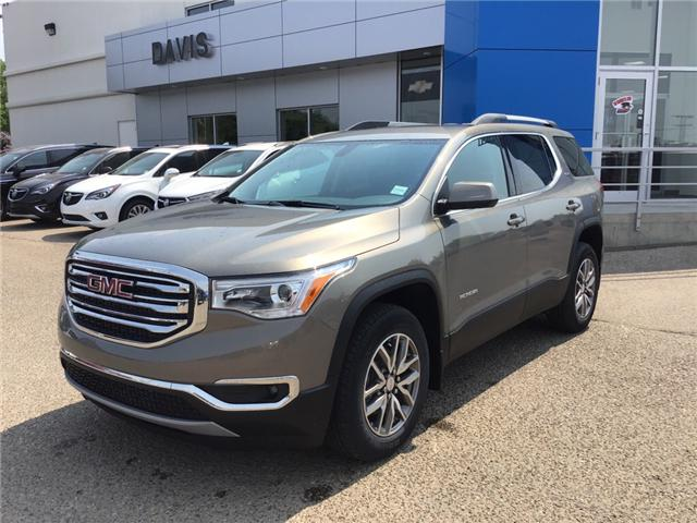 2019 GMC Acadia SLE-2 (Stk: 200250) in Brooks - Image 3 of 25
