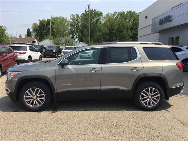 2019 GMC Acadia SLE-2 (Stk: 200250) in Brooks - Image 4 of 25