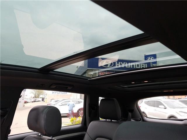 2014 Audi Q7 TDI Progressiv (Stk: OP10177) in Mississauga - Image 14 of 27