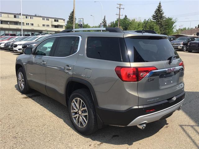 2019 GMC Acadia SLE-2 (Stk: 200250) in Brooks - Image 5 of 25