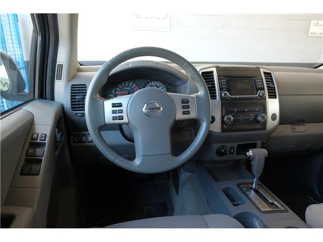 2017 Nissan Frontier SV (Stk: 7910A) in Victoria - Image 15 of 19