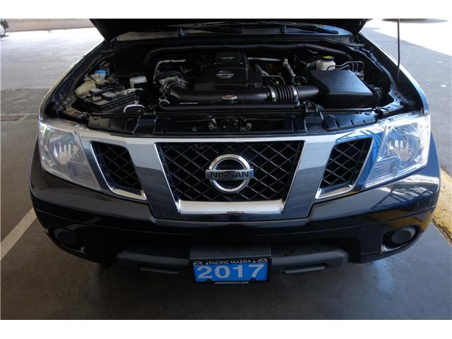 2017 Nissan Frontier SV (Stk: 7910A) in Victoria - Image 18 of 19