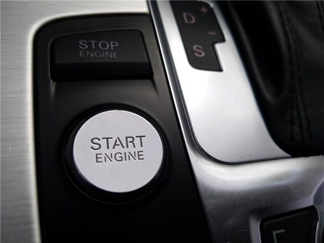 2014 Audi Q7 TDI Progressiv (Stk: OP10177) in Mississauga - Image 20 of 27