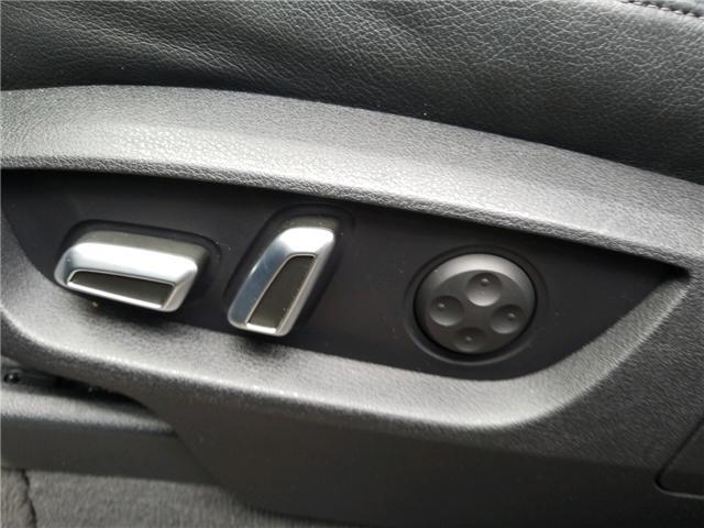2014 Audi Q7 TDI Progressiv (Stk: OP10177) in Mississauga - Image 25 of 27