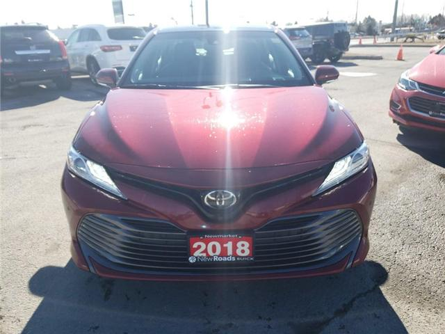 2018 Toyota Camry XLE (Stk: L279220A) in Newmarket - Image 2 of 22