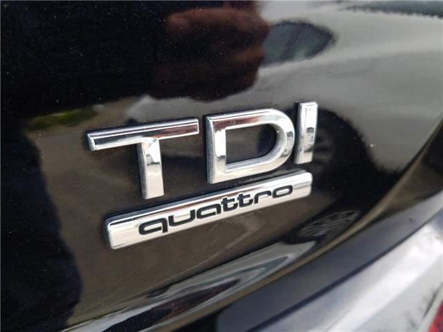 2014 Audi Q7 TDI Progressiv (Stk: OP10177) in Mississauga - Image 26 of 27