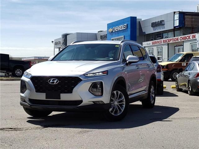 2019 Hyundai Santa Fe ESSENTIAL (Stk: N13345) in Newmarket - Image 1 of 22