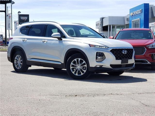 2019 Hyundai Santa Fe ESSENTIAL (Stk: N13345) in Newmarket - Image 3 of 22