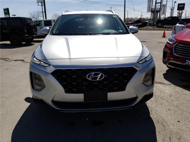 2019 Hyundai Santa Fe ESSENTIAL (Stk: N13345) in Newmarket - Image 2 of 22