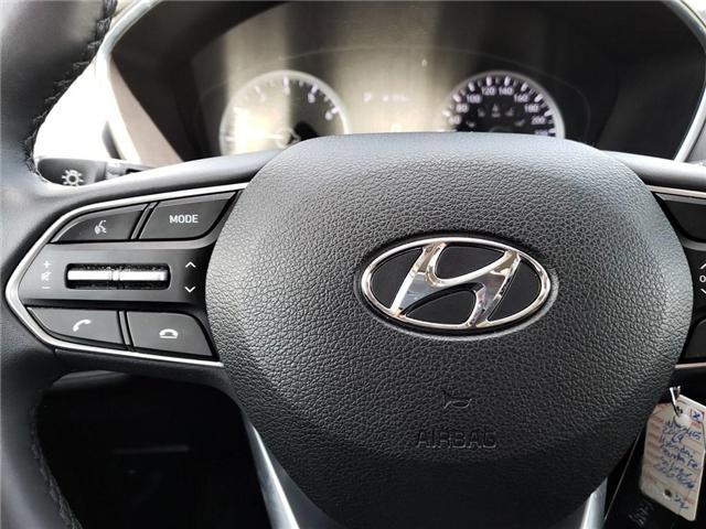 2019 Hyundai Santa Fe ESSENTIAL (Stk: N13345) in Newmarket - Image 19 of 22
