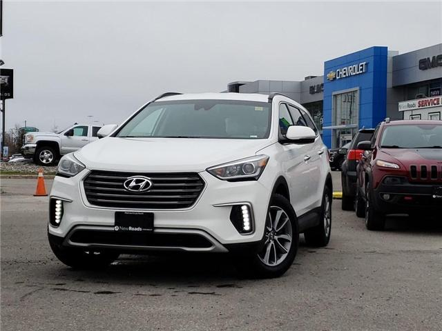 2019 Hyundai Santa Fe XL Luxury (Stk: N13346) in Newmarket - Image 1 of 30