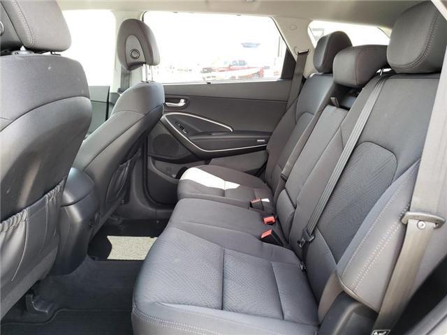2019 Hyundai Santa Fe XL Luxury PWR GRP, REAR CAM, NO