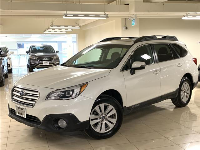 2015 Subaru Outback 2.5i Touring Package (Stk: AP3219A) in Toronto - Image 1 of 28