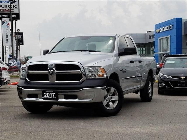 2017 RAM 1500 ST (Stk: N13387) in Newmarket - Image 1 of 27