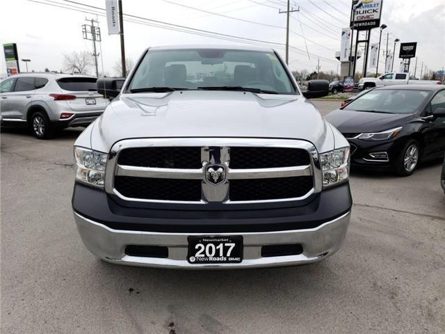 2017 RAM 1500 ST (Stk: N13387) in Newmarket - Image 2 of 25