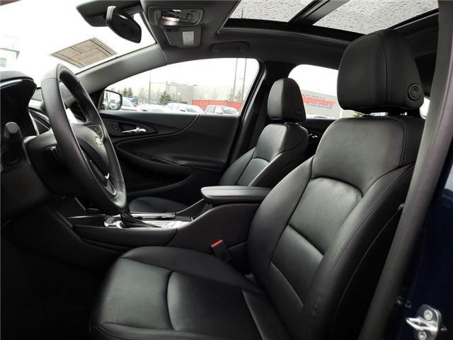 2018 Chevrolet Malibu LT (Stk: N13376) in Newmarket - Image 21 of 30