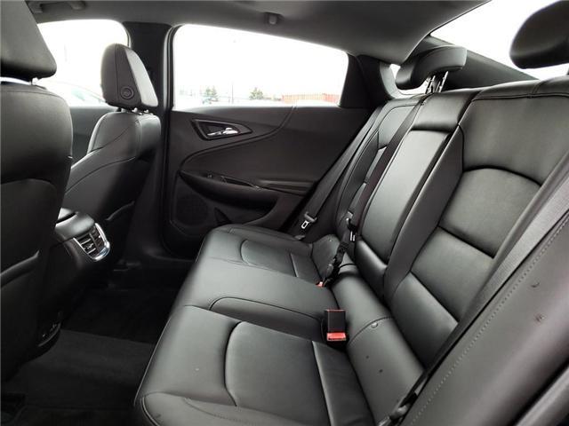 2018 Chevrolet Malibu LT (Stk: N13376) in Newmarket - Image 22 of 30