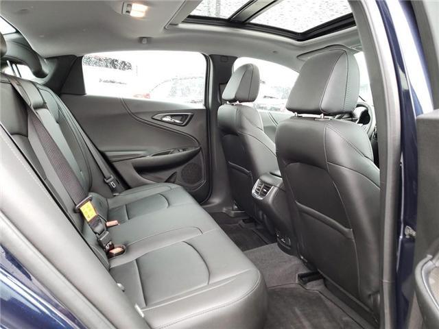 2018 Chevrolet Malibu LT (Stk: N13376) in Newmarket - Image 26 of 30