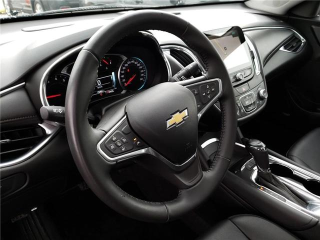 2018 Chevrolet Malibu LT (Stk: N13376) in Newmarket - Image 29 of 30