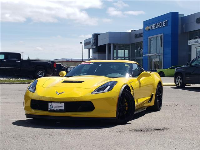 2019 Chevrolet Corvette Grand Sport (Stk: NR13390) in Newmarket - Image 1 of 25