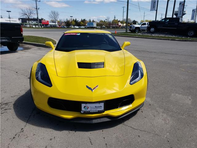 2019 Chevrolet Corvette Grand Sport (Stk: NR13390) in Newmarket - Image 2 of 25
