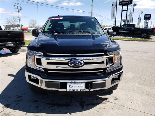 2018 Ford F-150 XLT (Stk: N13391) in Newmarket - Image 2 of 26
