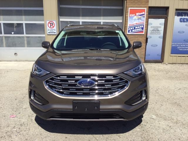 2019 Ford Edge SEL (Stk: 19-240) in Kapuskasing - Image 2 of 8