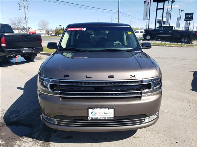 2019 Ford Flex Limited (Stk: N13394) in Newmarket - Image 5 of 30
