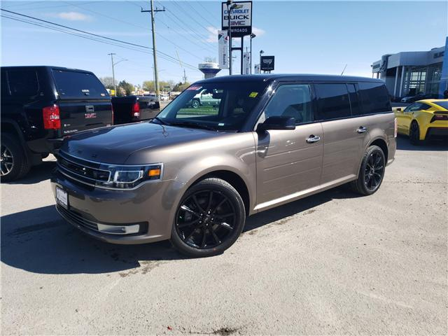 2019 Ford Flex Limited (Stk: N13394) in Newmarket - Image 7 of 30