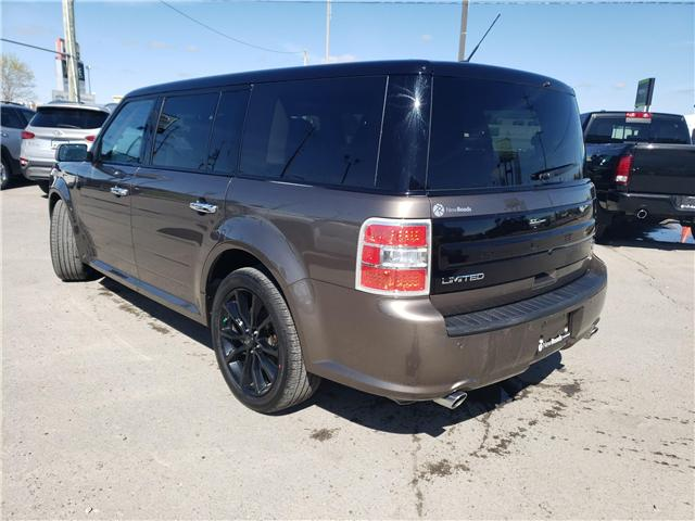 2019 Ford Flex Limited (Stk: N13394) in Newmarket - Image 9 of 30