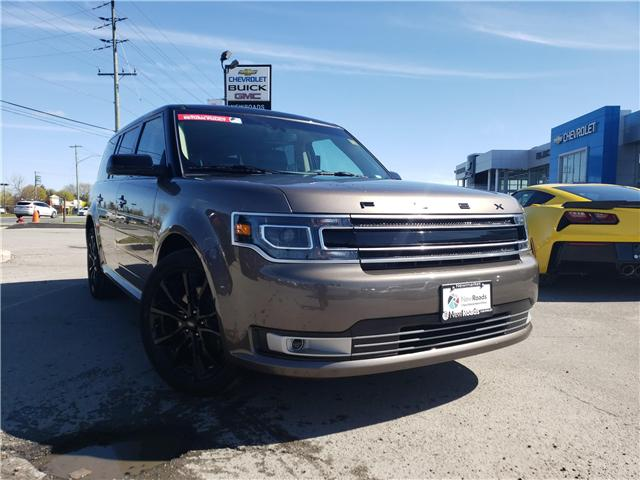2019 Ford Flex Limited (Stk: N13394) in Newmarket - Image 16 of 30