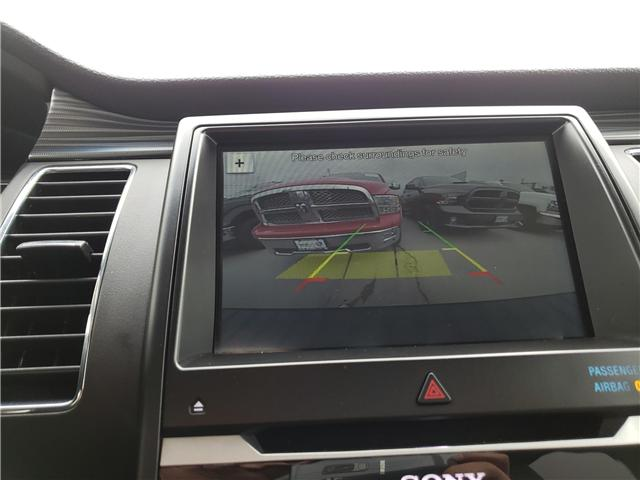 2019 Ford Flex Limited (Stk: N13394) in Newmarket - Image 20 of 30