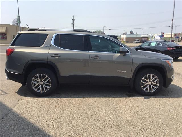 2019 GMC Acadia SLE-2 (Stk: 200250) in Brooks - Image 8 of 25