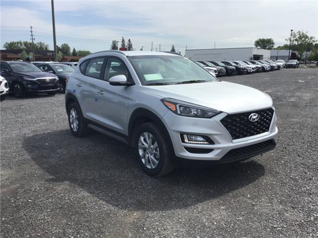 2019 Hyundai Tucson Preferred (Stk: R95917) in Ottawa - Image 1 of 11