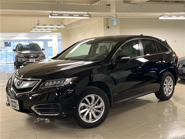 2018 Acura RDX Tech (Stk: D12465A) in Toronto - Image 1 of 32