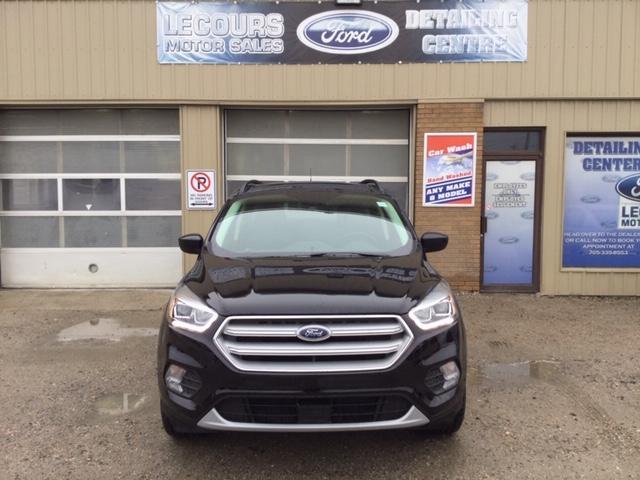 2019 Ford Escape SEL (Stk: 19-305) in Kapuskasing - Image 2 of 8