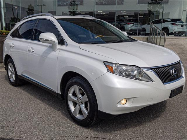 2011 Lexus RX 350 Base (Stk: 28168A) in Markham - Image 1 of 25