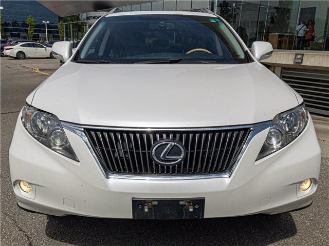 2011 Lexus RX 350 Base (Stk: 28168A) in Markham - Image 2 of 25