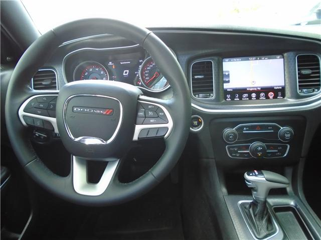 2016 Dodge Charger SXT (Stk: ) in Sudbury - Image 6 of 6