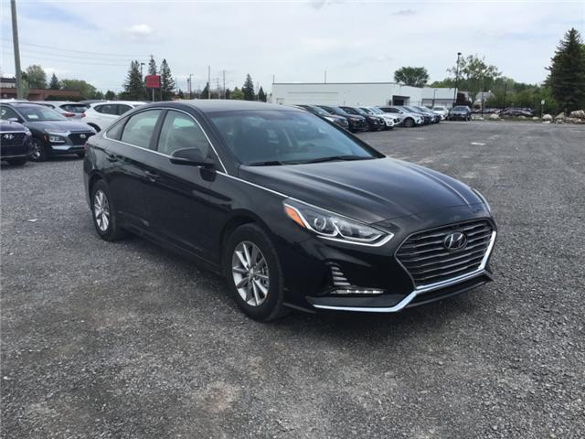 2019 Hyundai Sonata ESSENTIAL (Stk: R96078) in Ottawa - Image 1 of 11