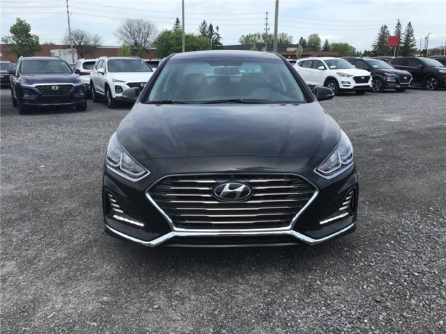 2019 Hyundai Sonata ESSENTIAL (Stk: R96078) in Ottawa - Image 2 of 11