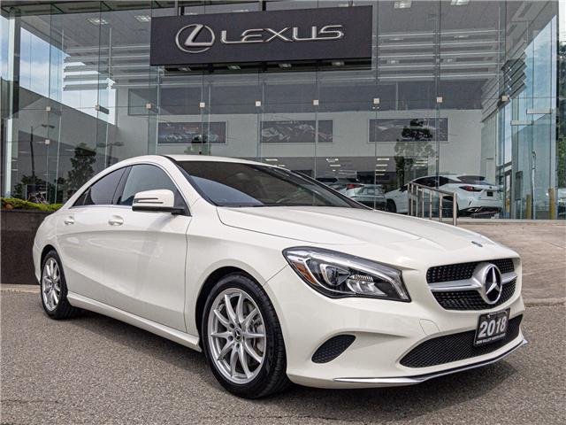 2018 Mercedes-Benz CLA 250 Base (Stk: 28183A) in Markham - Image 2 of 24