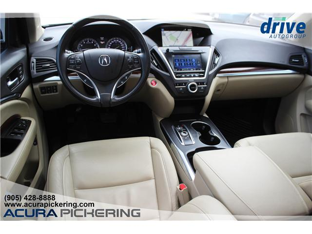 2016 Acura MDX Navigation Package (Stk: AP4858) in Pickering - Image 2 of 35