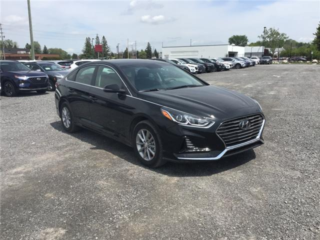 2019 Hyundai Sonata ESSENTIAL (Stk: R96077) in Ottawa - Image 1 of 11