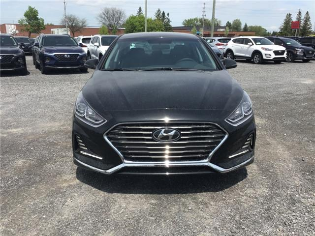 2019 Hyundai Sonata ESSENTIAL (Stk: R96077) in Ottawa - Image 2 of 11