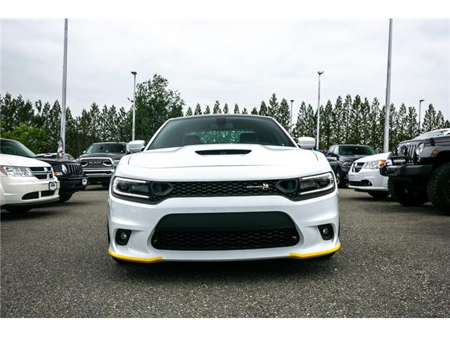 2019 Dodge Charger Scat Pack (Stk: K591458) in Abbotsford - Image 2 of 25