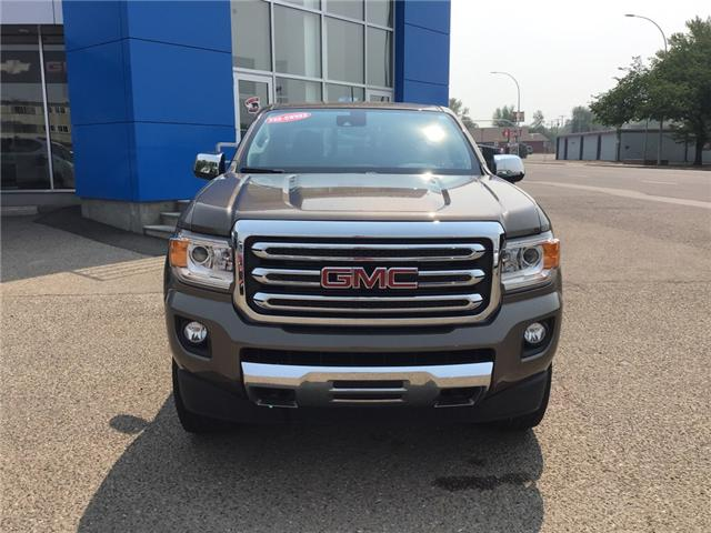 2017 GMC Canyon SLT (Stk: 179424) in Brooks - Image 2 of 21
