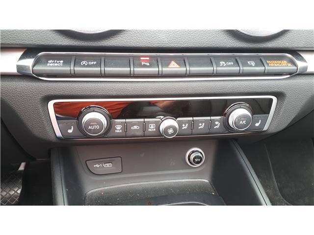 2017 Audi A3 2.0T Technik (Stk: H1071124) in Sarnia - Image 13 of 14