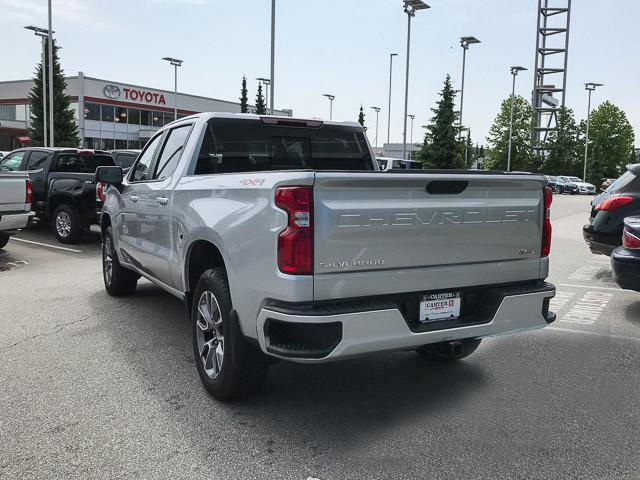 2019 Chevrolet Silverado 1500 RST (Stk: 9L25200) in North Vancouver - Image 3 of 13